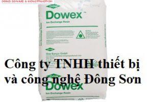 hat-nhua-lam-mem-nuoc-dowex