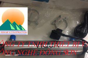1 GPM | Hệ thống UV điểm sử dụng | VIQUA TAP