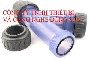 Y lọc DN25 (Ф 32mm) nhựa uPVC