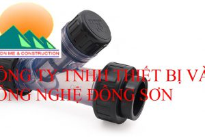 PVC Ystrainer DN15