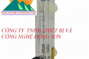 Flow meter 10-130 L/P