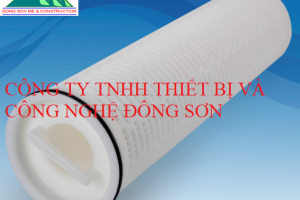 High Flow Cartridge Filters